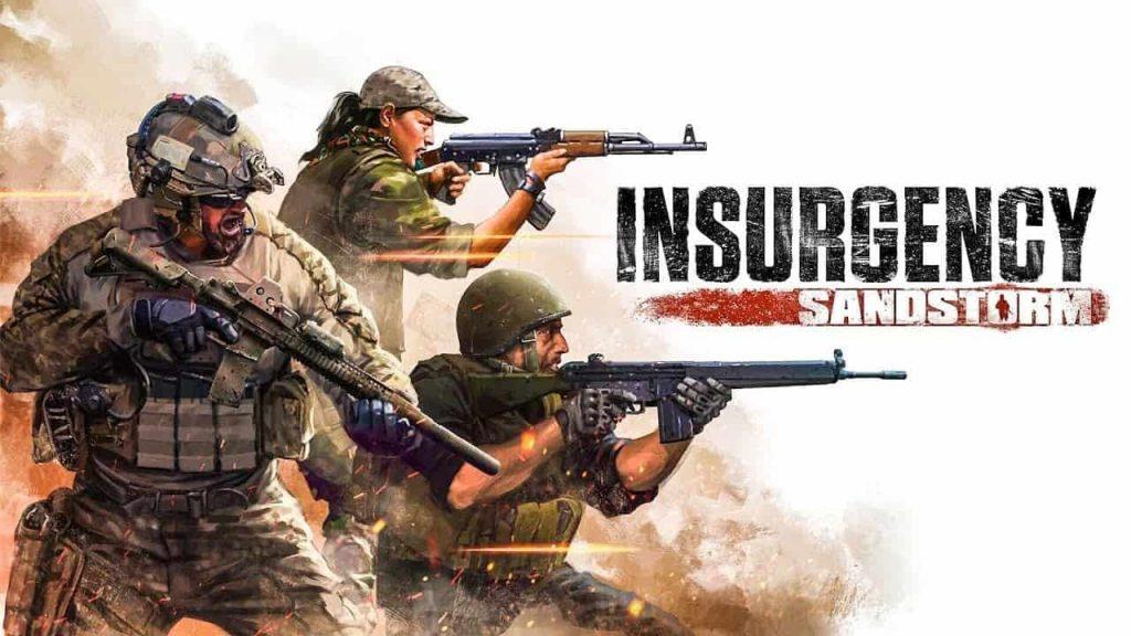 Looking Forward: Insurgency: Sandstorm