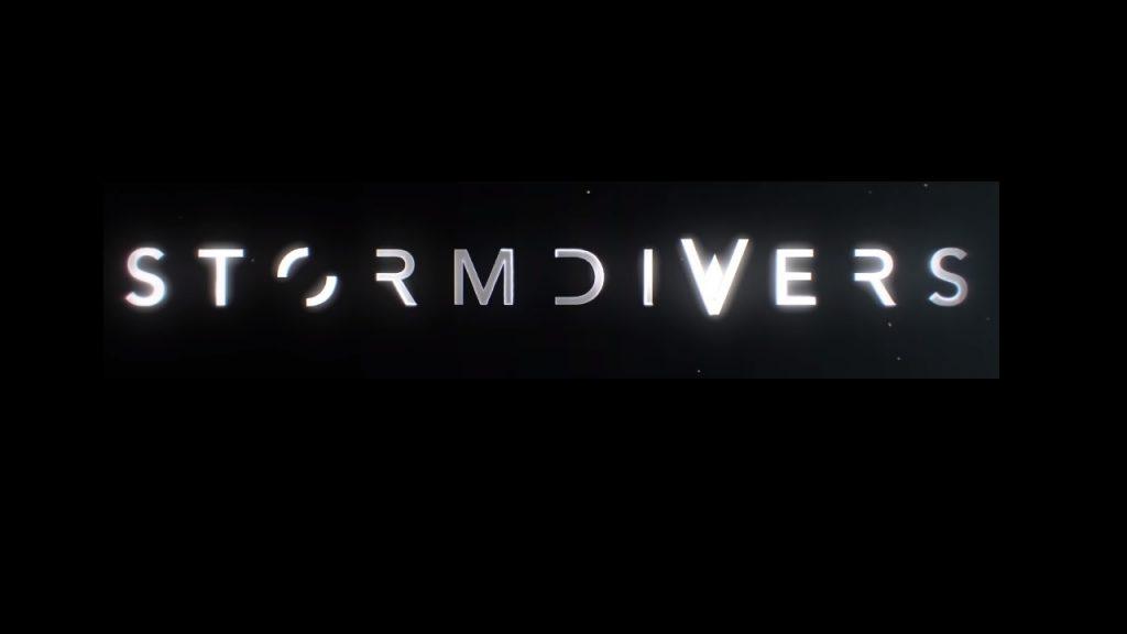 Looking Forward Stormdivers