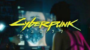 Making Cyberpunk 2077