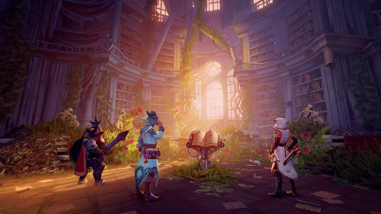 Trine 4 The Nightmare Prince 2