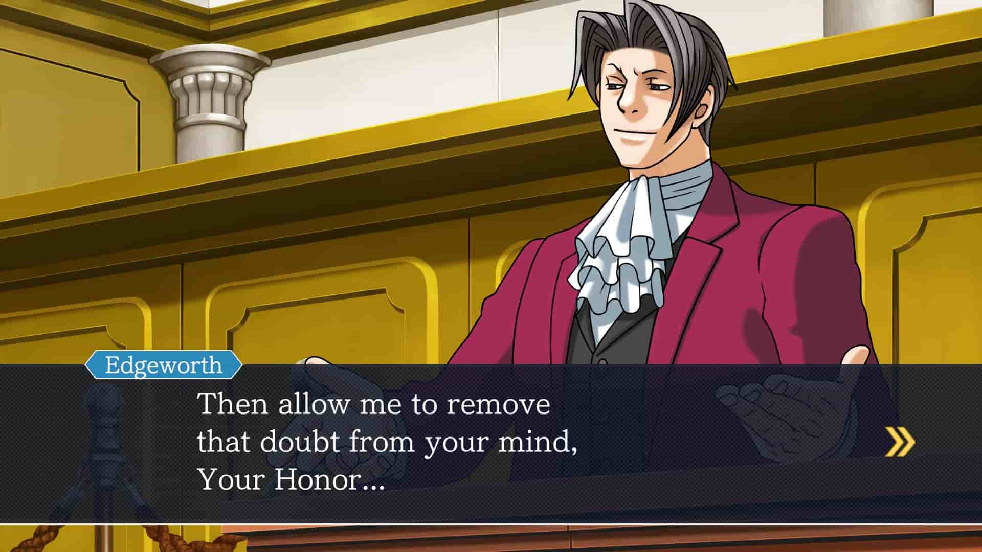 Phoenix Wright: Ace Attorney Trilogy | Nintendo 3DS