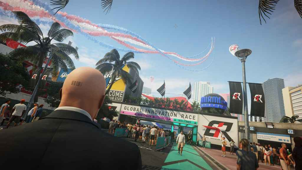 PlayStation Store March Madness Sale - Hitman 2