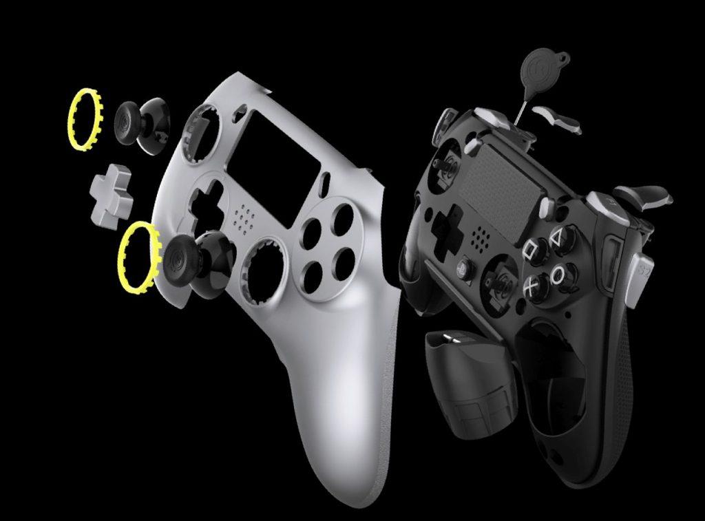 scuf-vantage-ps4-controller