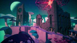 Solar Ash Kingdom Announcement Trailer