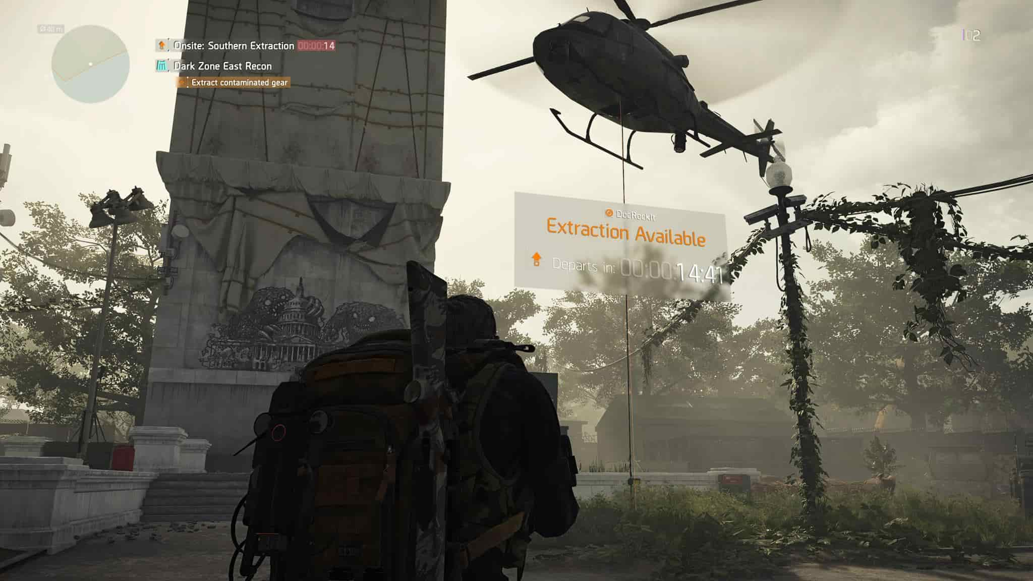 Tom Clancy's The Division 2 Review - PlayStation Universe