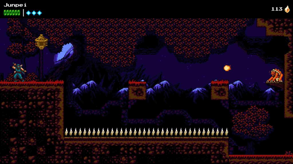 The Messenger PS4 Review 02