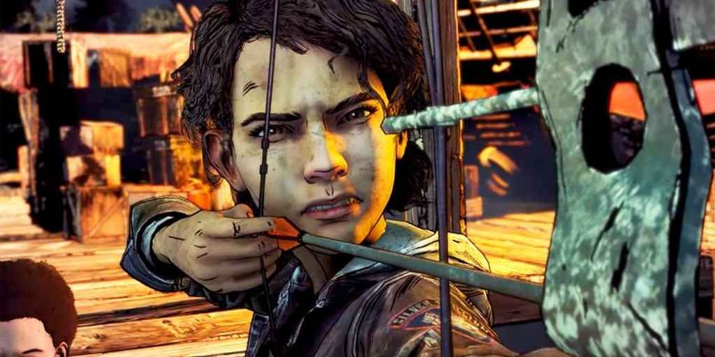 The Walking Dead: The Final Season Episode 4 Release Date