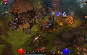 Torchlight II PS4