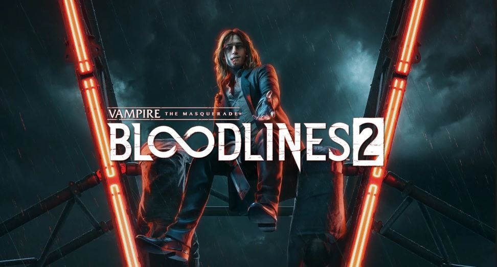 Vampire: The Masquerade - Bloodlines 2 First Gameplay Shown At E3 2019