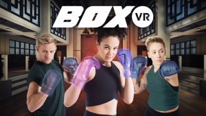 BoxVR-Review