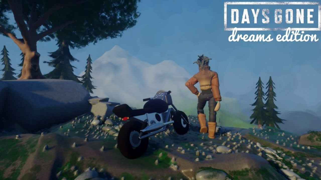Dreams Early Access Review 4