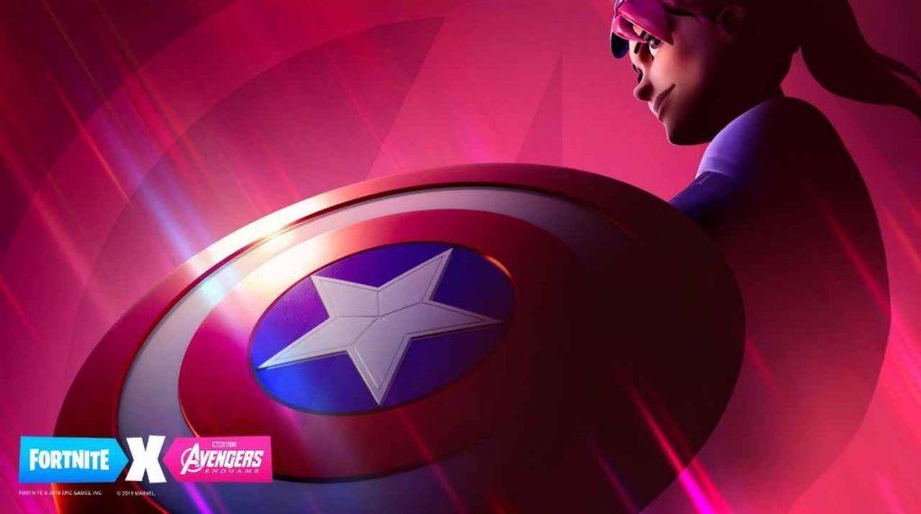 Fortnite Avengers Crossover Teased, Releasing This Thursday