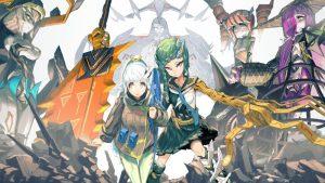 Giga Wrecker Alt review PS4