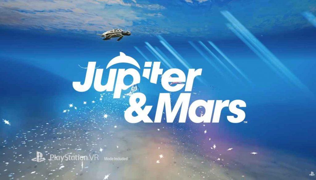 Jupiter And Mars Review