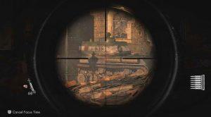 Sniper Elite V2 Remastered Karlshorst Command Post Walkthrough