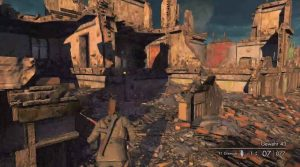 Sniper Elite V2 Remastered Karlshorst Command Post Walkthrough