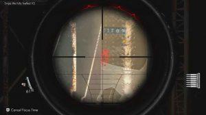 Sniper Elite V2 Remastered Köpenick Launch Site Walkthrough
