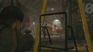 Sniper Elite V2 Remastered Mittelwerk Facility Walkthrough
