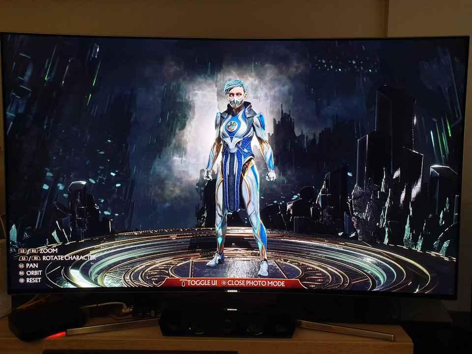 Frost Leaked As Final Character In Mortal Kombat 11