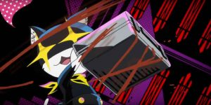 Persona 5: The Royal Gets First Trailer And A Japan Release Date