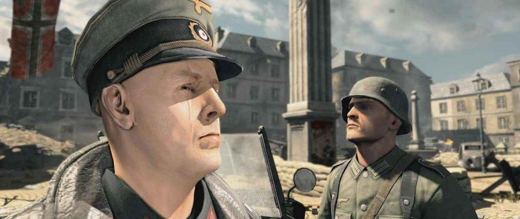 Sniper Elite V2 Remastered Prologue Walkthrough