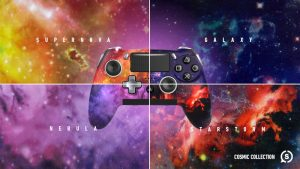SCUF Vantage Cosmic Collection Divided
