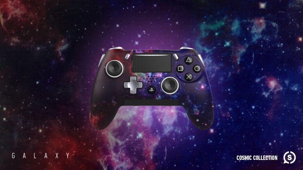 SCUF Vantage Cosmic Series Galaxy 1