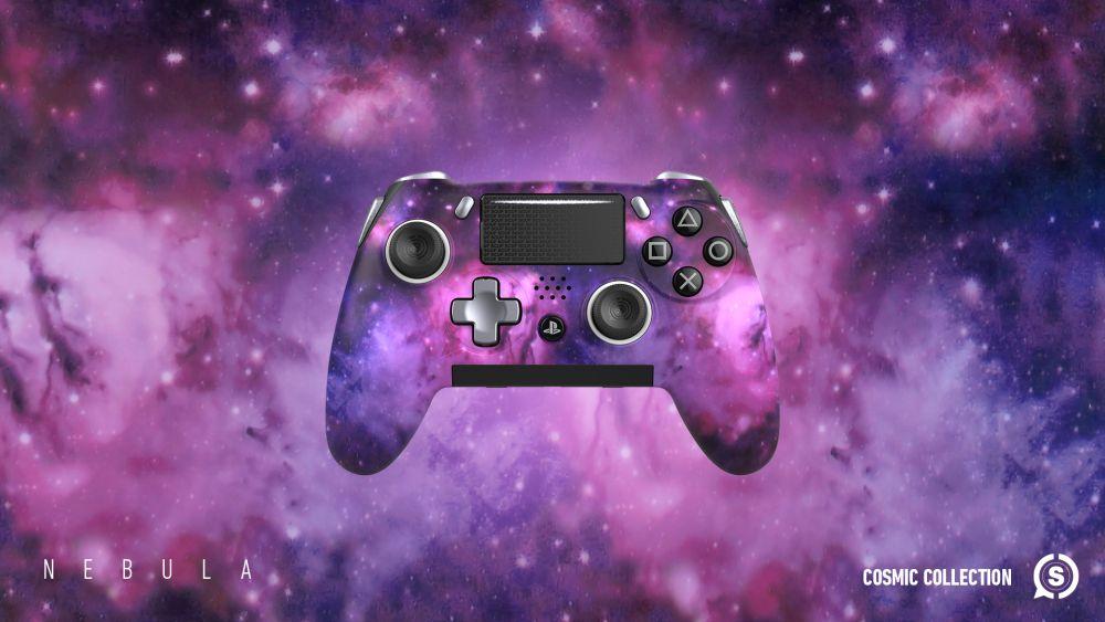 SCUF Vantage Cosmic Series Nebula 1
