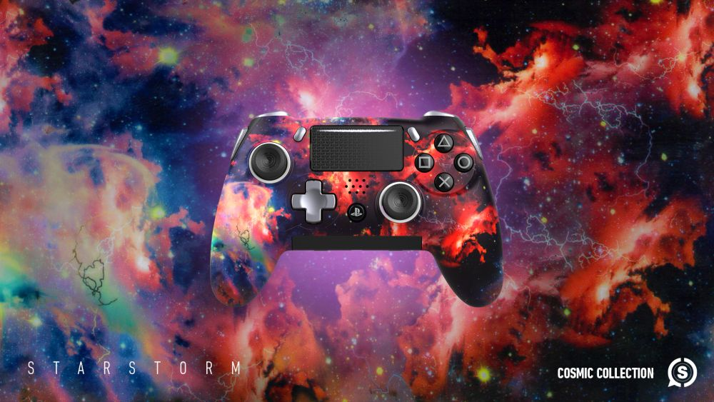 SCUF Vantage Cosmic Series Star Storm 1
