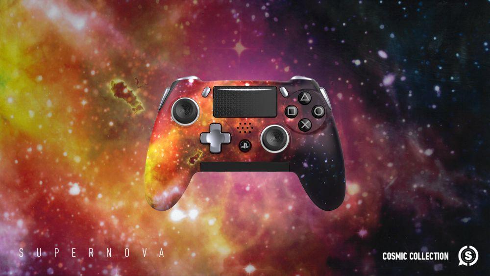 SCUF Vantage Cosmic Series Supernova 1