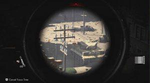 Sniper Elite V2 Remastered Schöneberg Convoy Walkthrough