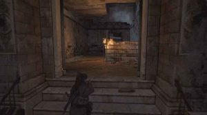 Sniper Elite V2 Remastered St. Olibartus Church Walkthrough