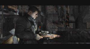 Sniper Elite V2 Remastered St. Olibartus Church Walkthrough