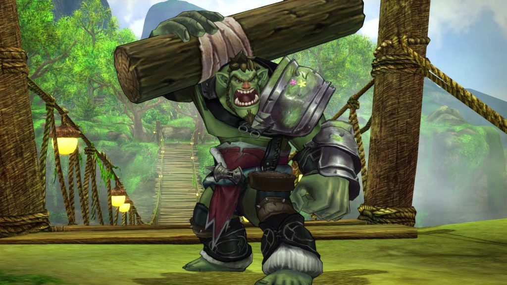 MMORPG Caravan Stories coming this summer - PlayStation Universe
