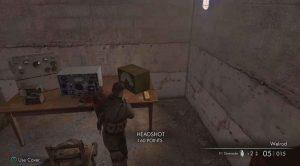 Sniper Elite V2 Remastered Tiergarten Flak Tower Walkthrough