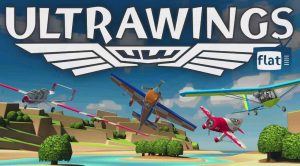 Ultrawings Flat PS4 Review