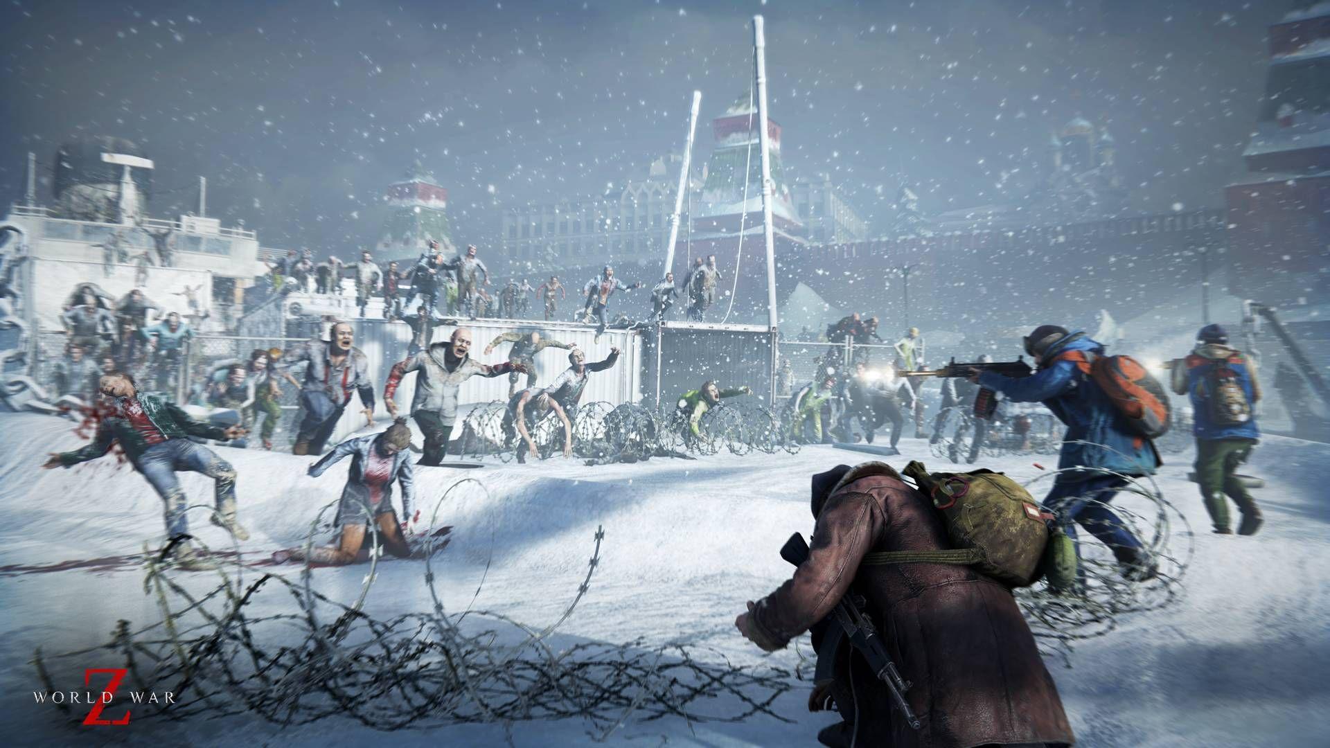 World War Z Review 02