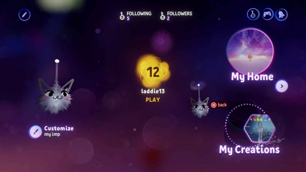 Dreams Early Access Review PS41
