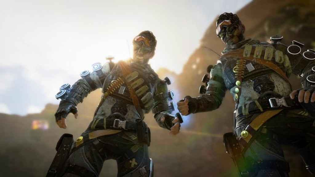 Apex Legends Seasonal Updates