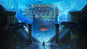 Assassin's Creed Odyssey: The Fate of Atlantis Episode 1 Release Date