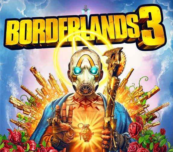 Borderlands 3 Gameplay Reveal