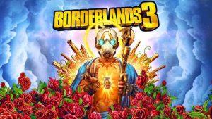 Borderlands 3 Collectors Special Edition