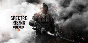 Call of Duty: Black Ops 4 Operation Spectre Rising