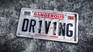 Dangerous Driving Review PS4