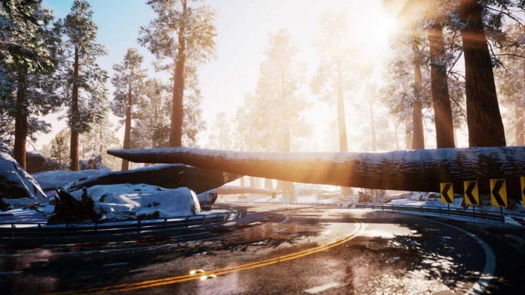 Dangerous Driving PS4 Review 04