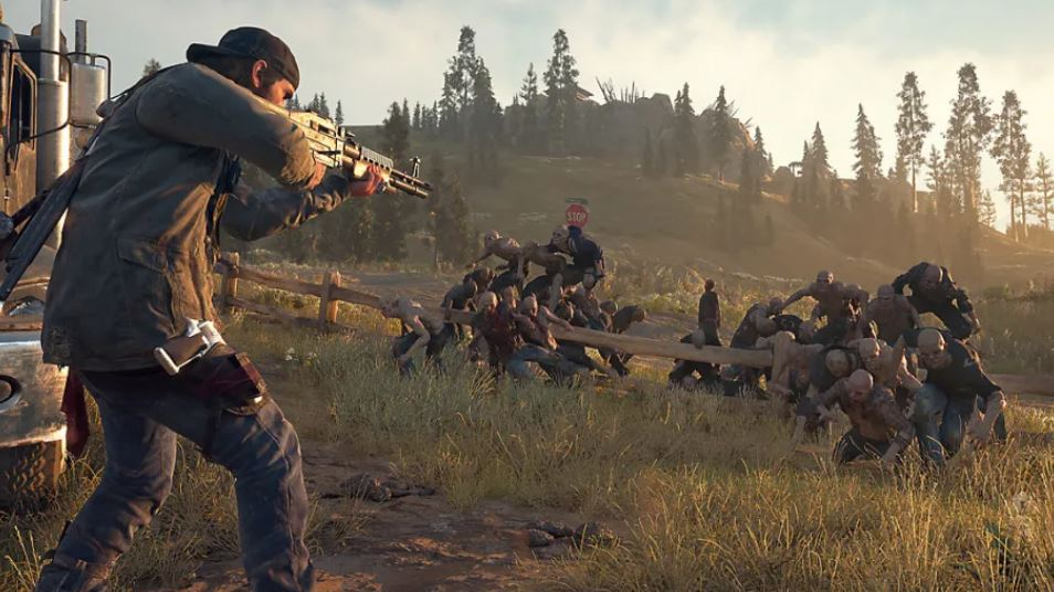 Days Gone 1.05 Update Patch Notes