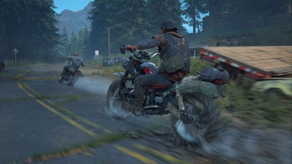 Days Gone 1 06 Update Crashing Some PS4 Consoles - PlayStation Universe