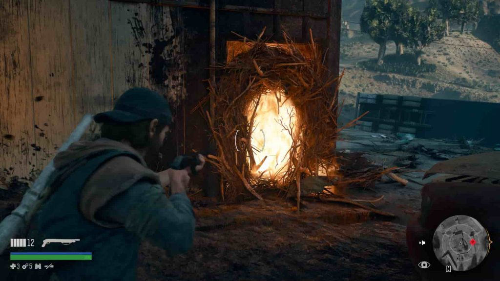 Days Gone Review 01