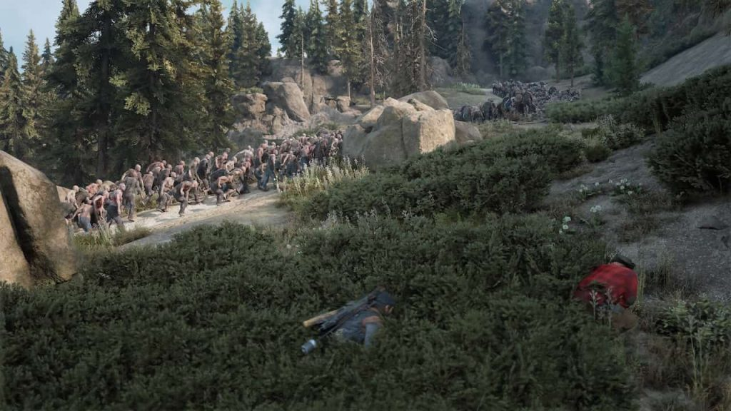 Days Gone Review 05