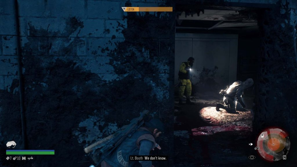 Days Gone Review 06